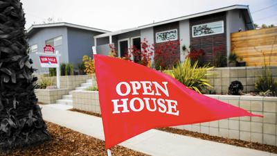 Southern California home buyers face fierce competition and tight inventory this spring
