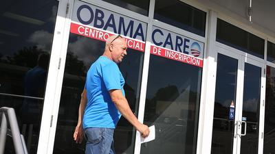 Obamacare on the back burner in presidential race