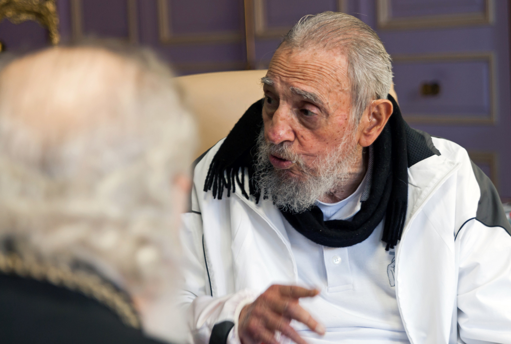 fidel castro 500 word essay Read this essay on fidel castro come browse our large digital warehouse of free sample essays get the knowledge you need in order to pass your classes and more.