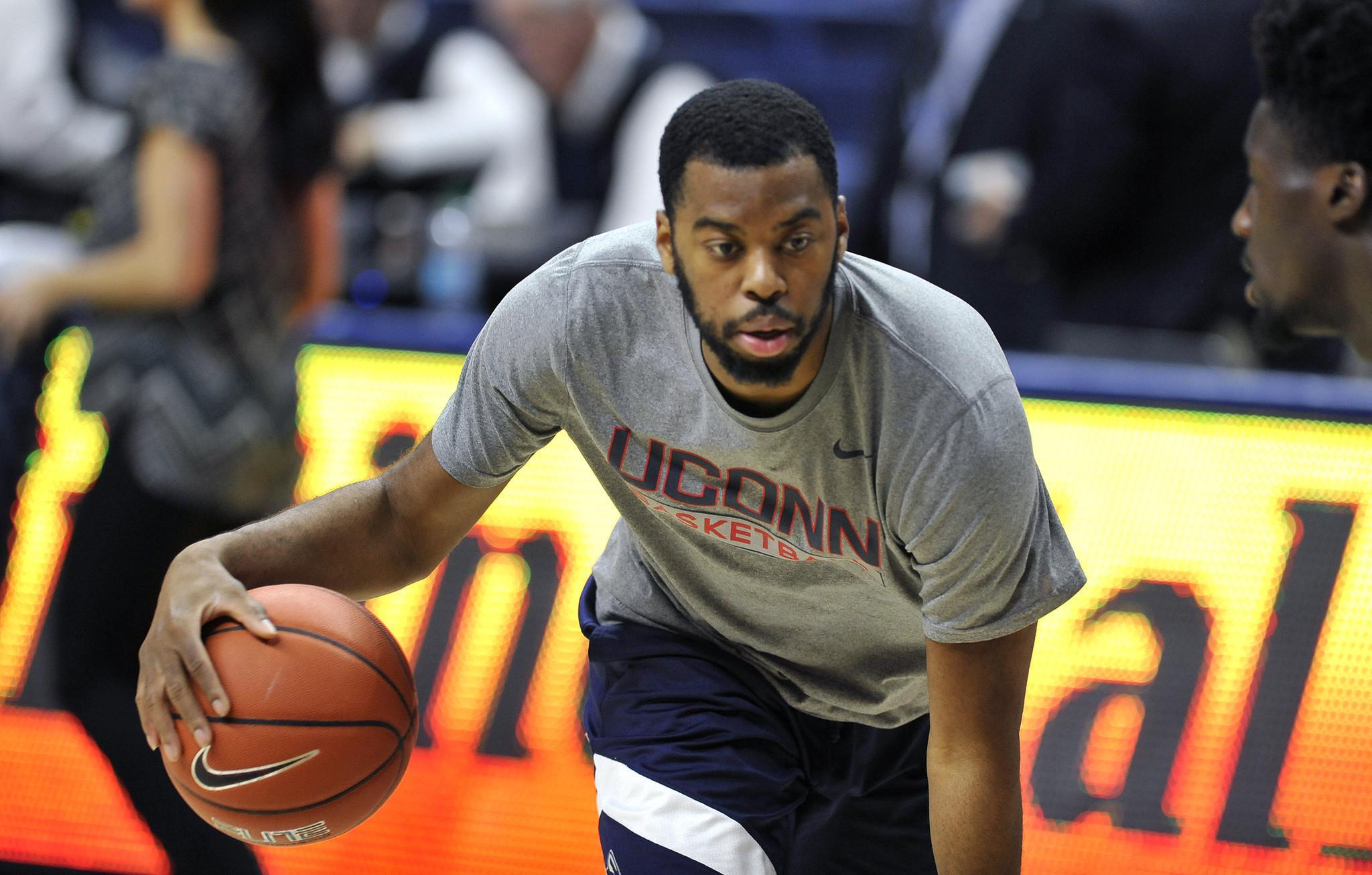 Sam Cassell Jr To Transfer From UConn Hartford Courant