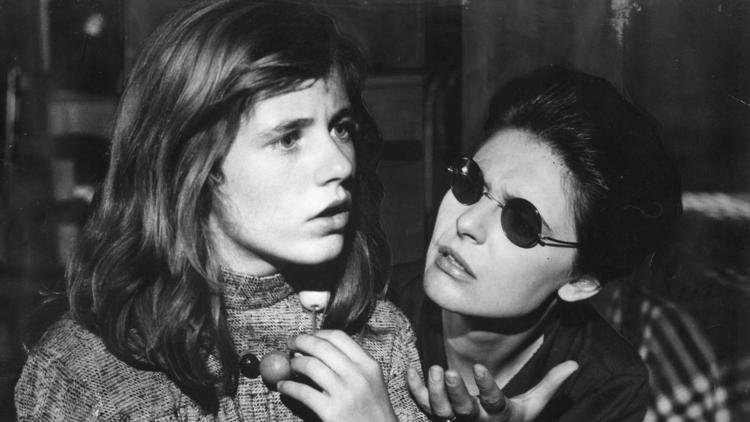 Patty Duke: Career in pictures