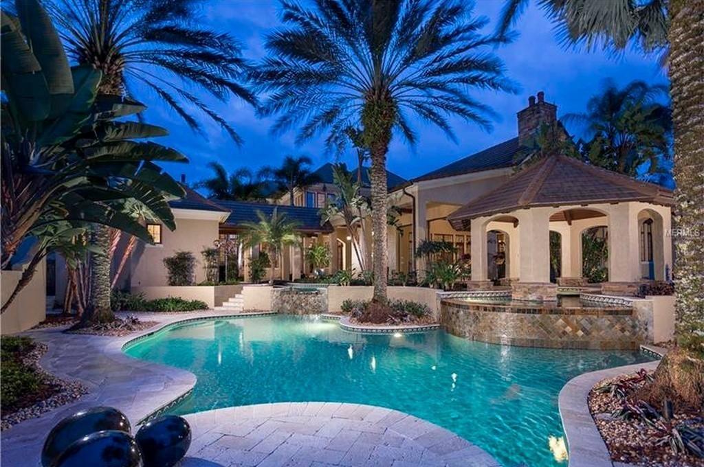 Aerosmith S Steven Tyler Rented Windermere Mansion Report