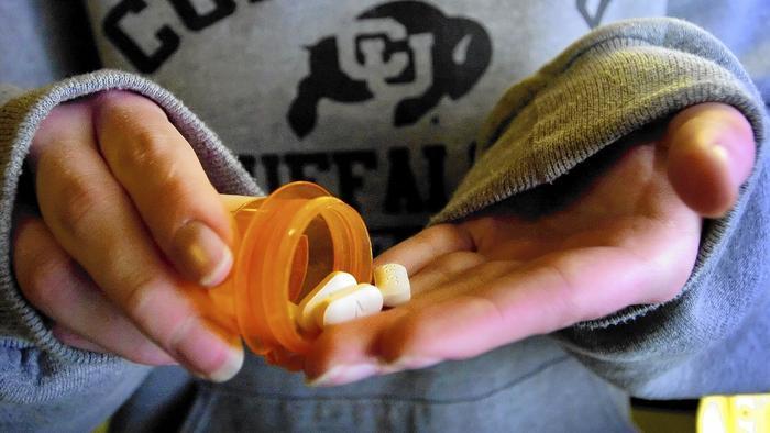 drogas adulteradas