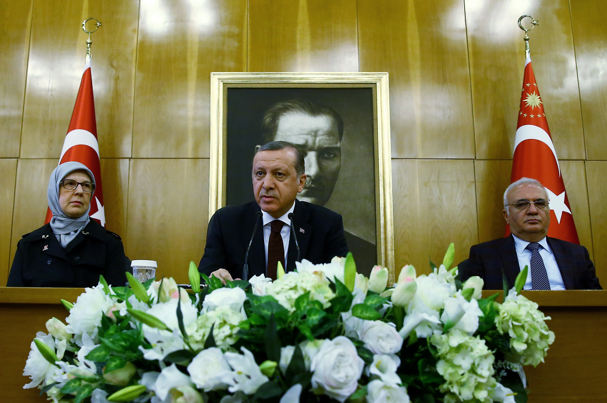 How Turkey's president went from Washington darling to 'toxic asset'