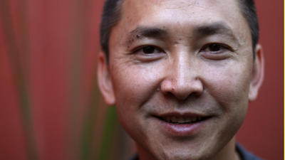 A writer's solitude vs. AWP: Viet Thanh Nguyen on what we share with others