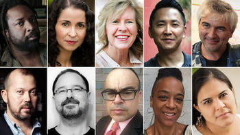 Introducing the L.A. Times Critics-at-Large