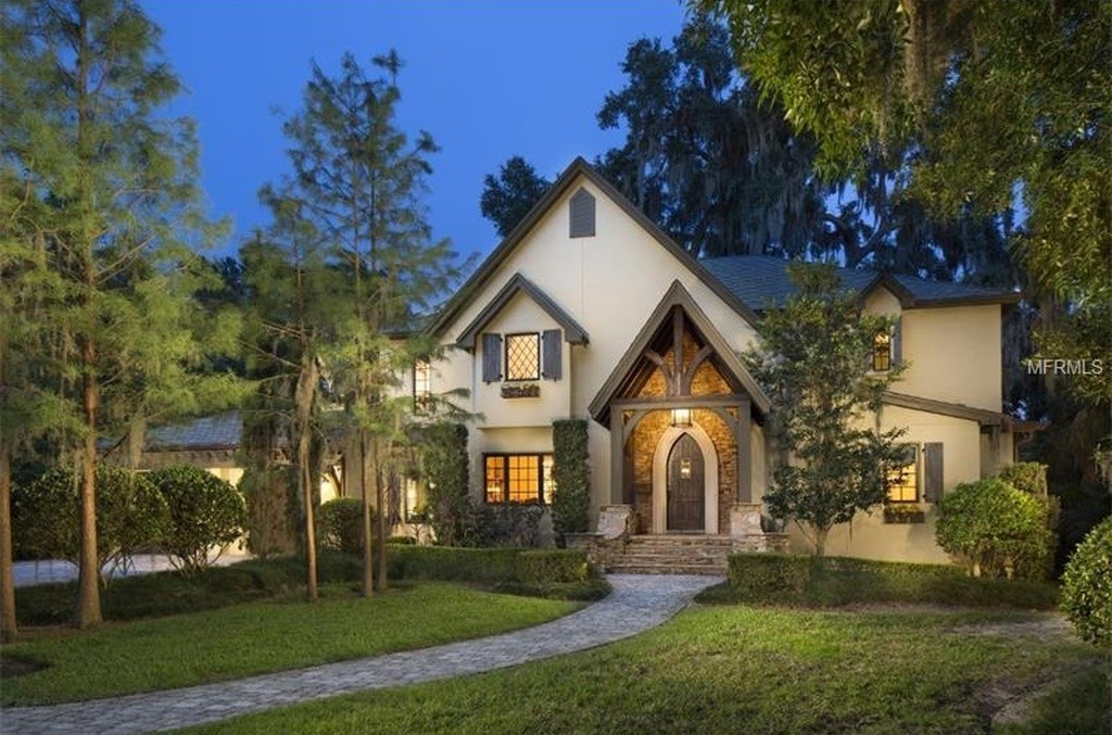 Winter Park Is Paradise For Those Looking To Buy Homes