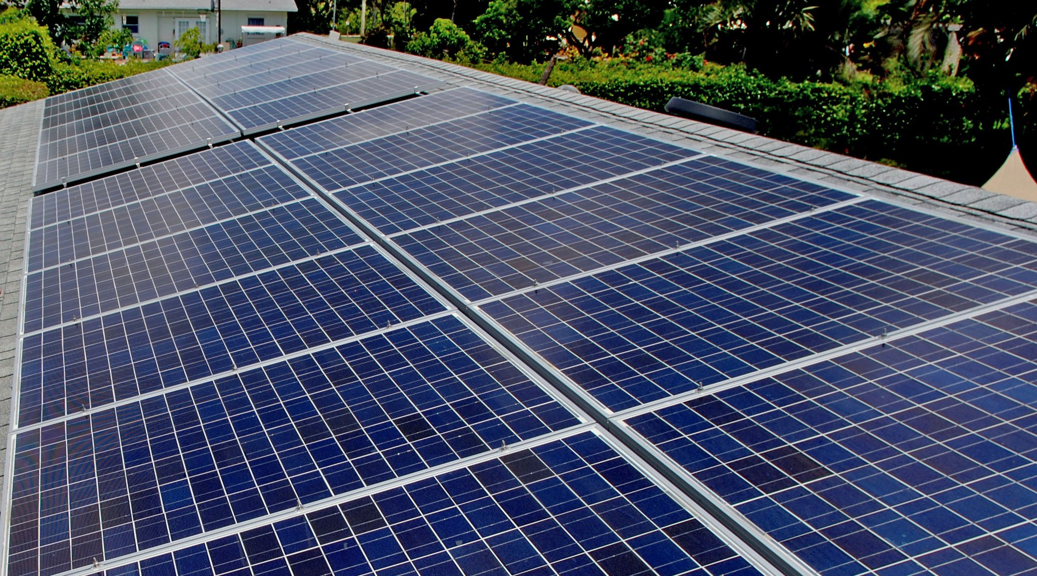 Florida Supreme Court Oks solar ballot proposal - Sun Sentinel
