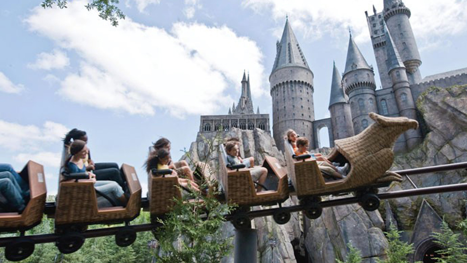 Image result for wizarding world of harry potter