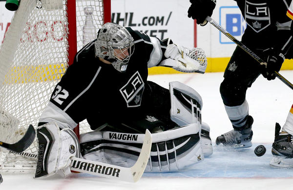 What We Learned From The Kings' 3-0 Victory Over Calgary