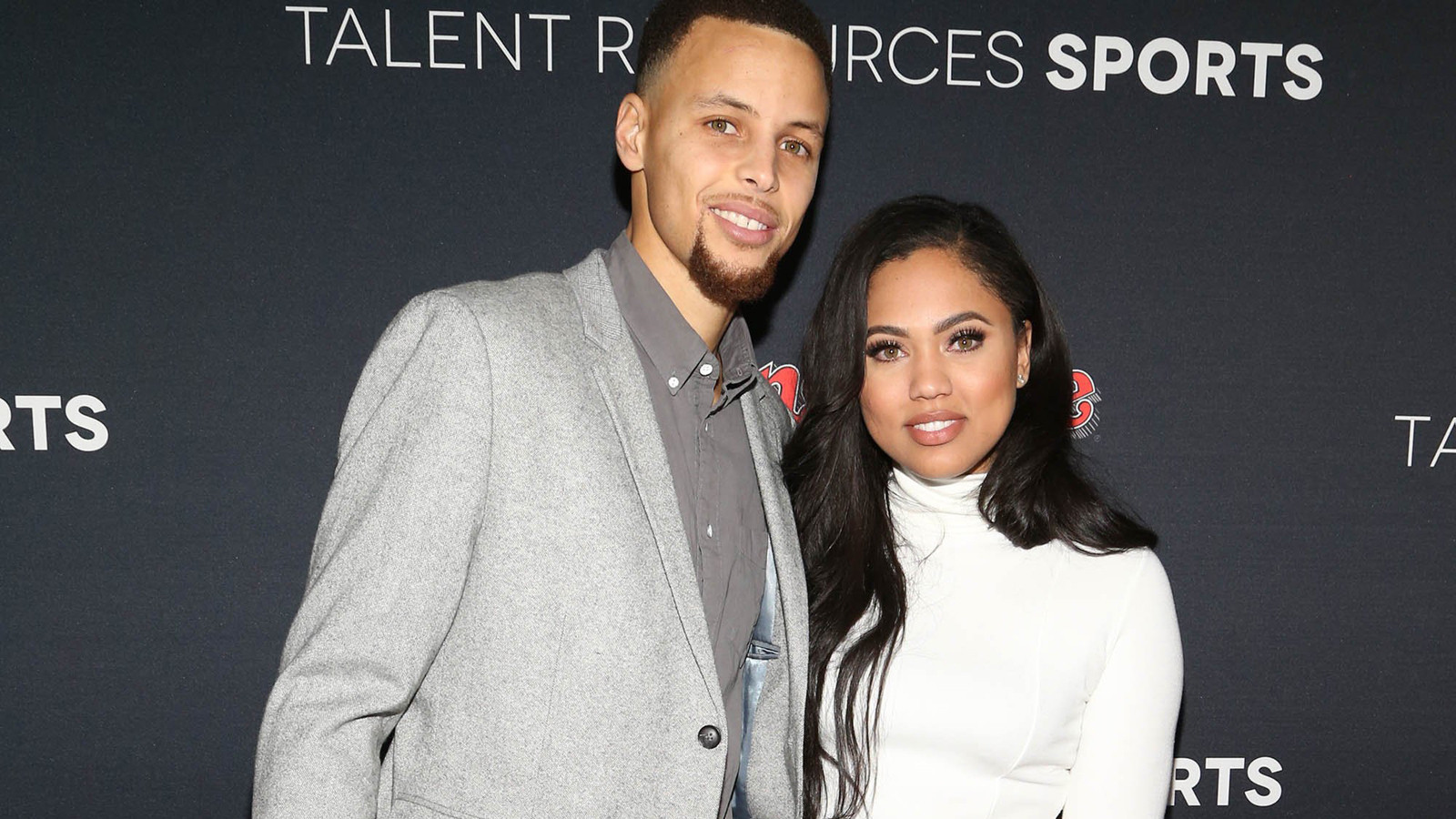 Image result for stephen curry and ayesha curry