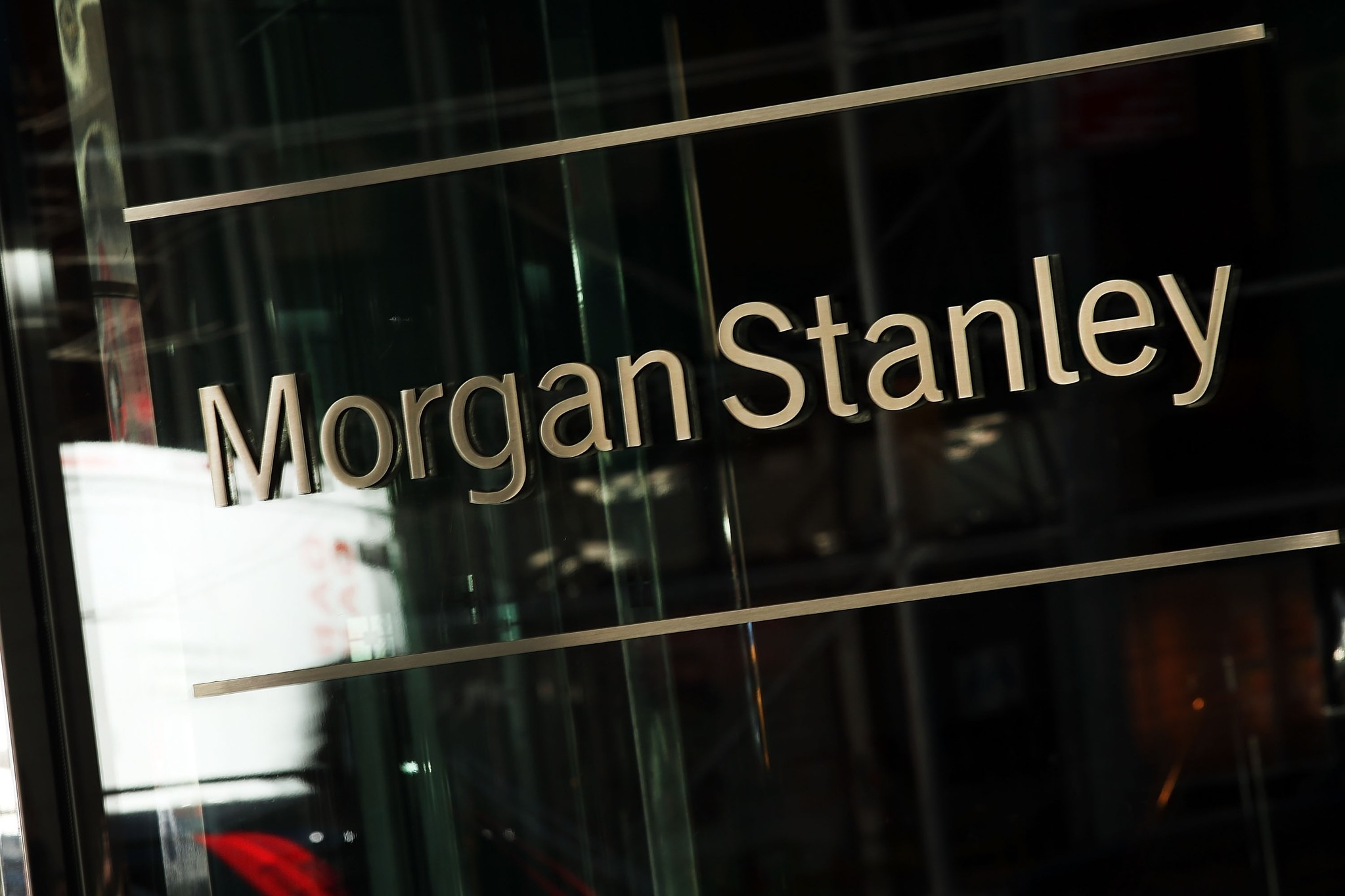 California sues Morgan Stanley over crisis-era mortgage bonds