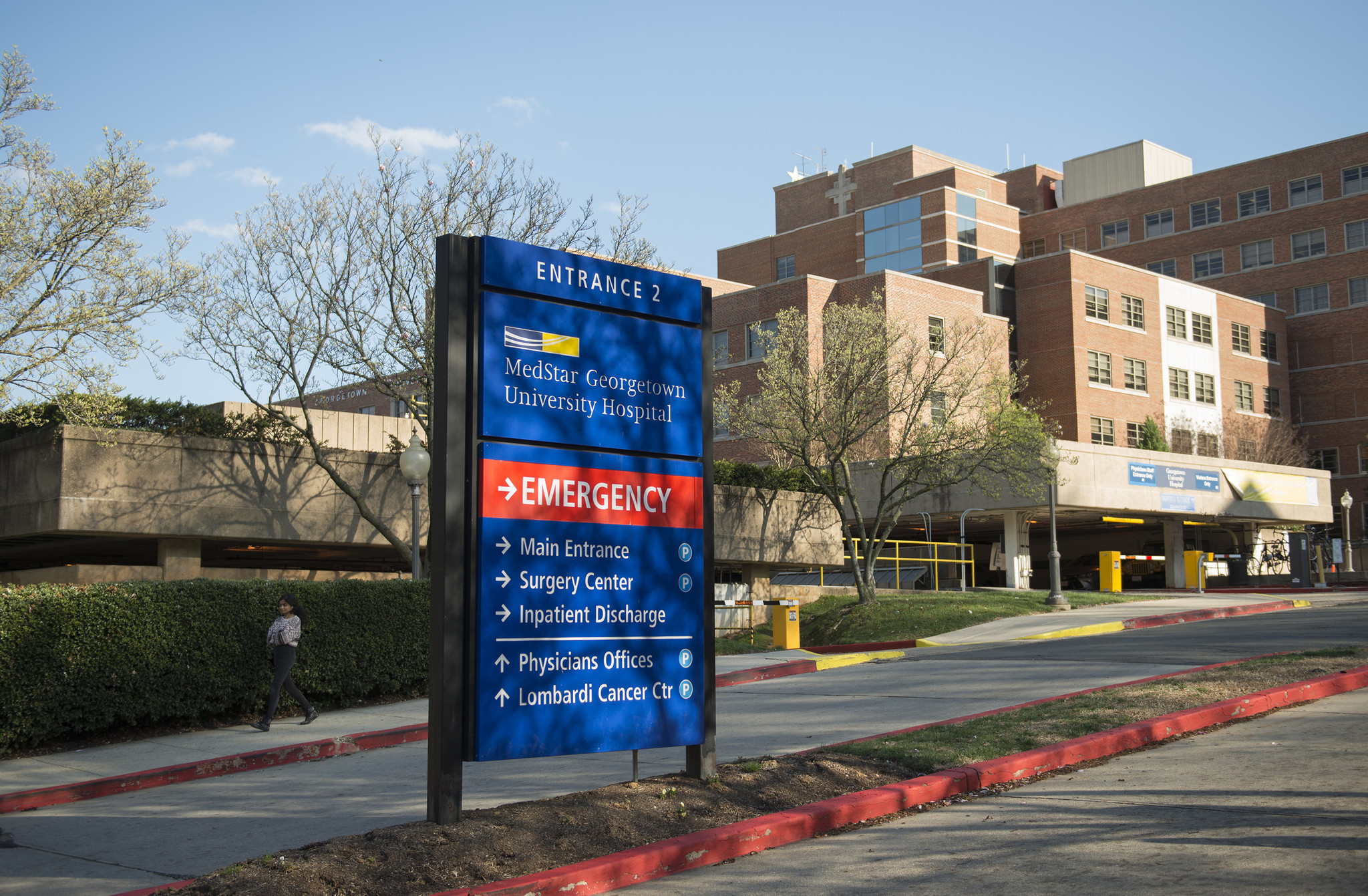 Medstar Hack Shows Risks That Come With Electronic Health