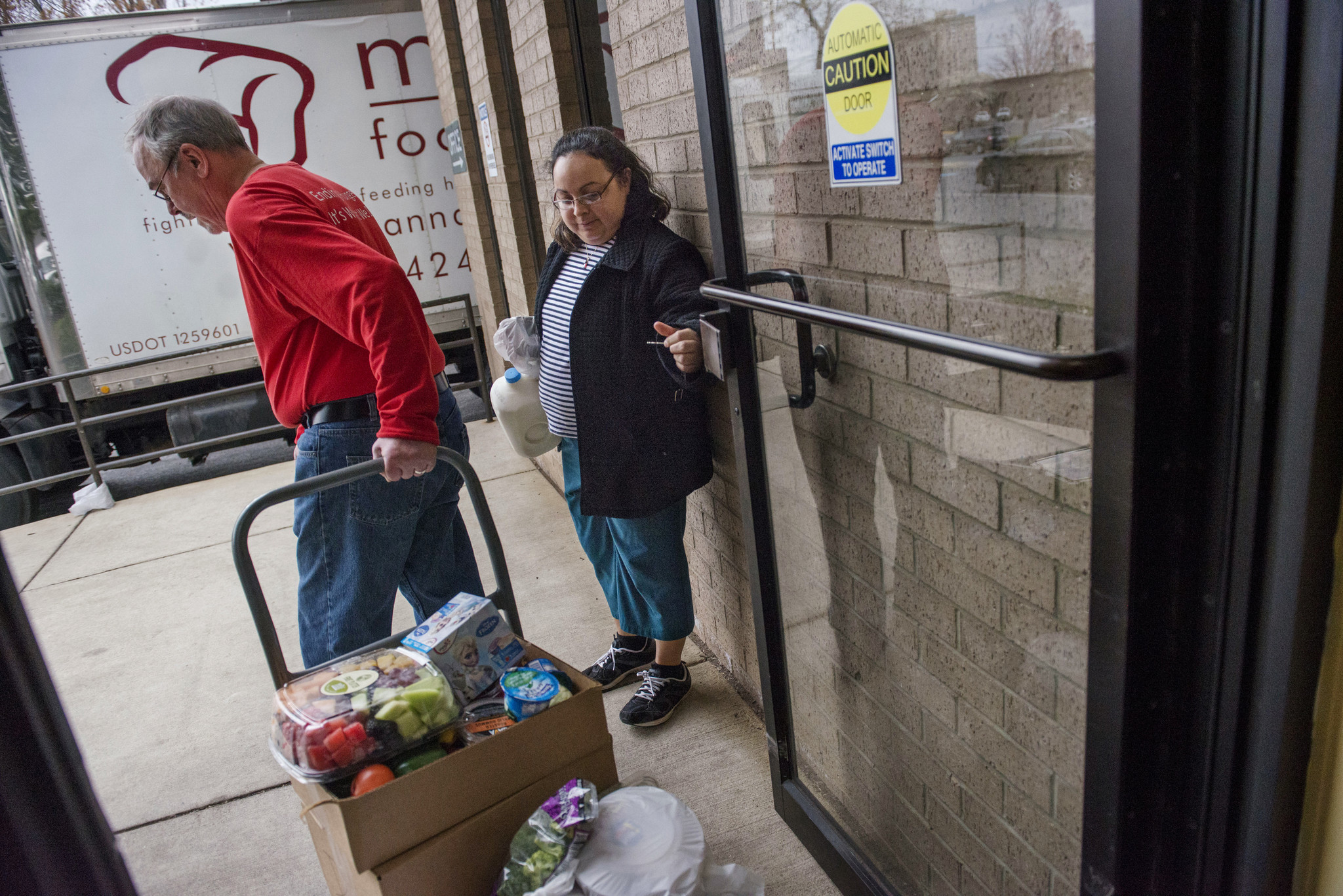 As States' Work Mandates Kick In, Tens Of Thousands Of People Lose Food  Stamps A Quick Guide To Snap Eligibility