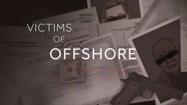 'The Panama Papers: Victims of Offshore'