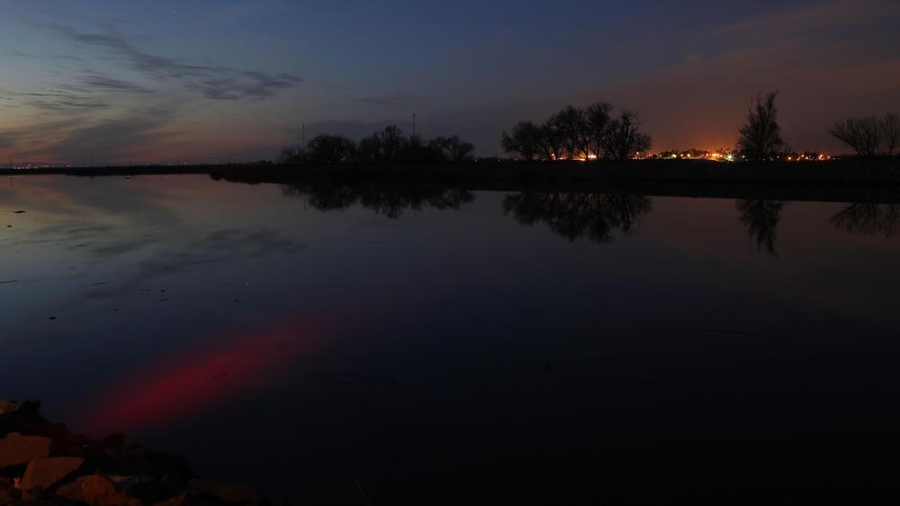 Sacramento-San Joaquin Delta