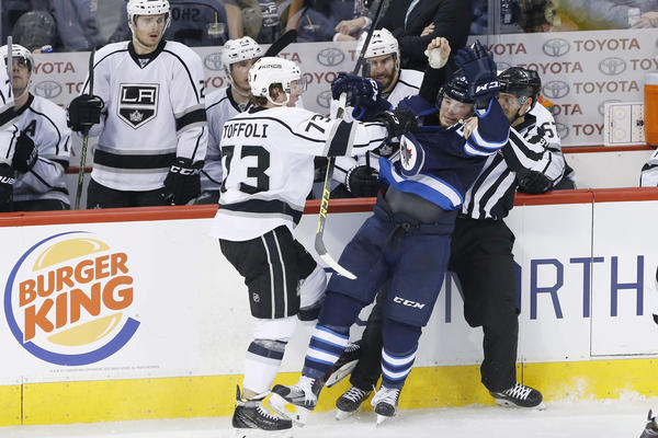 Kings Face Three Non-playoff Teams In The Final Week, But That Doesn't Mean It'll Be Easy