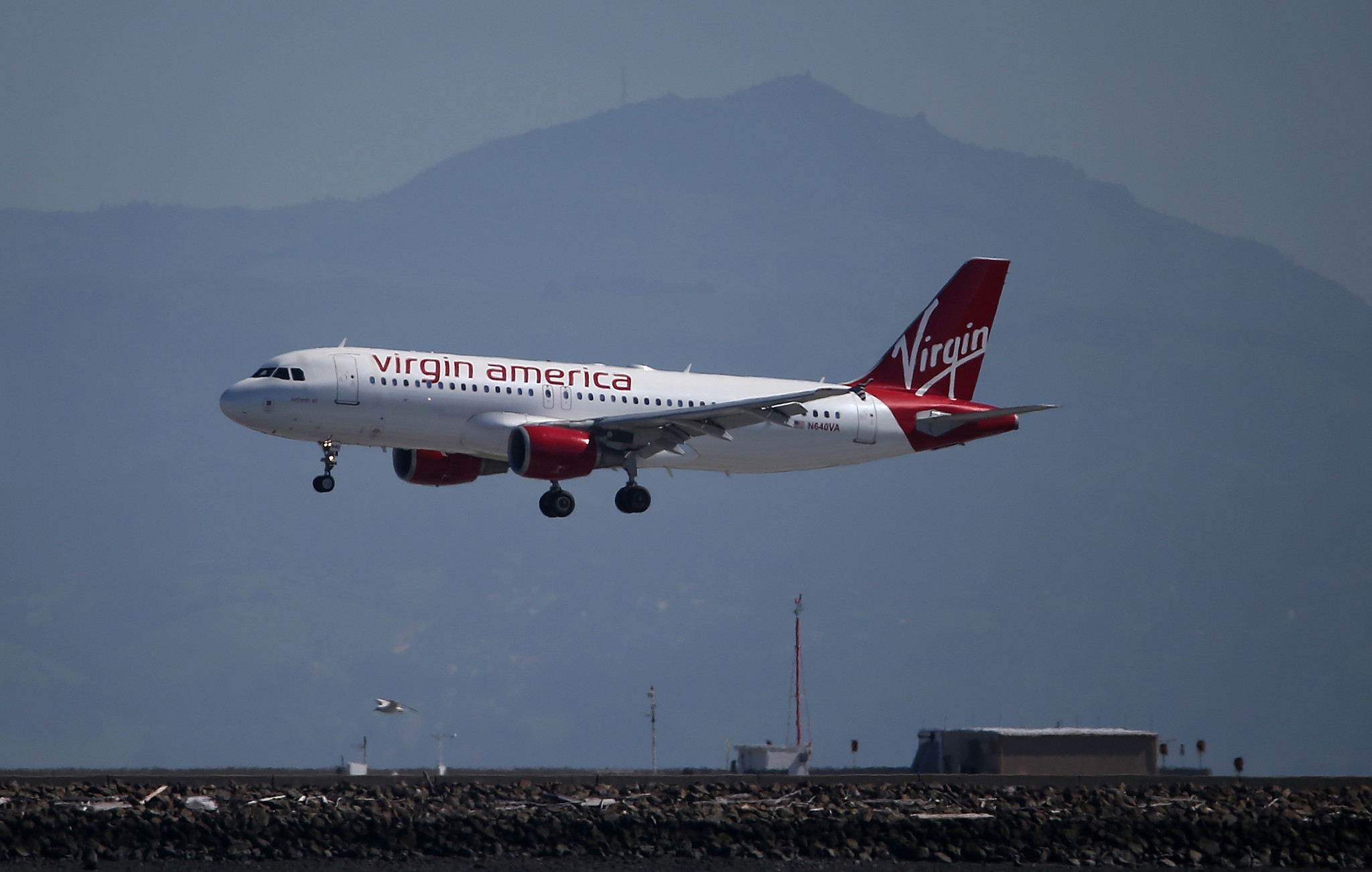 Alaska Air is buying Virgin America in a deal worth more than $2 billion
