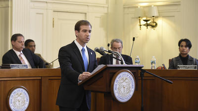 Hartford Council Breaks With Bronin On Finance Bill