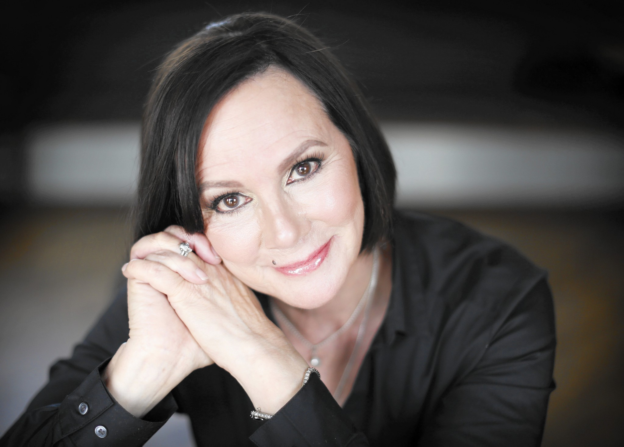 Marcia Clark on how her new book is different than the old ...