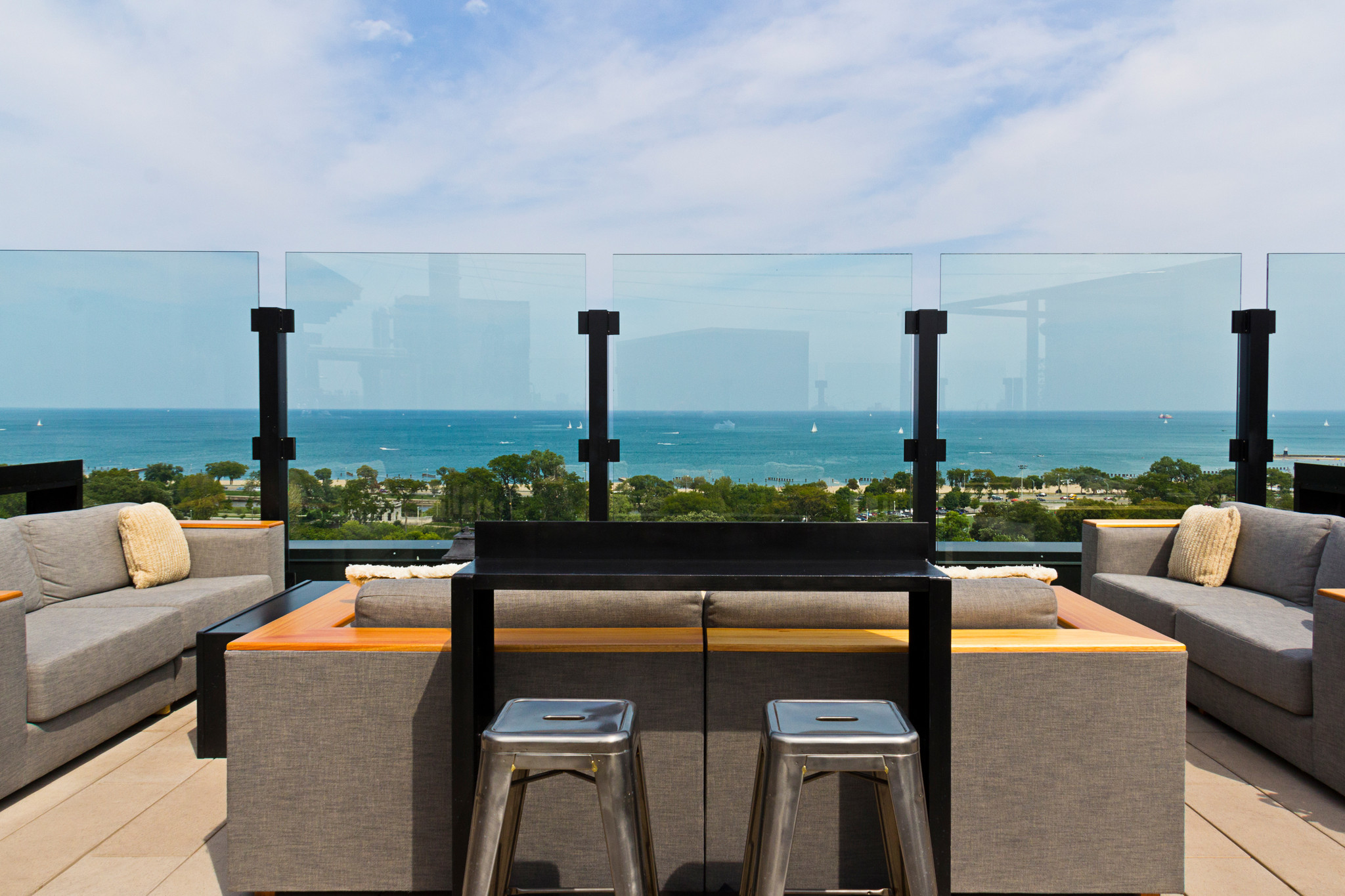14 Chicago patios and rooftops that are already open - RedEye Chicago