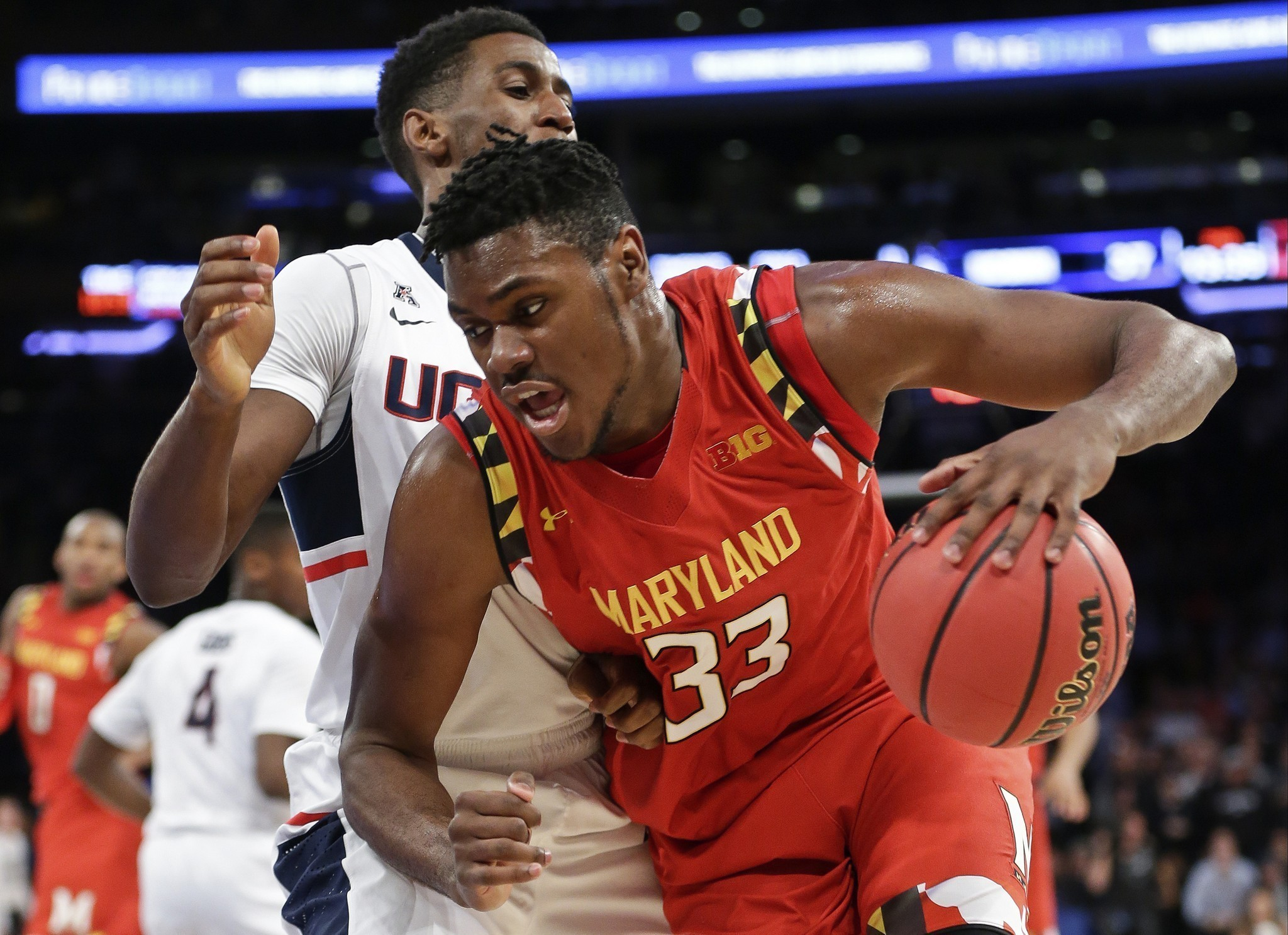 Report says Diamond Stone will declare for the NBA draft but the prospect's father says his ...
