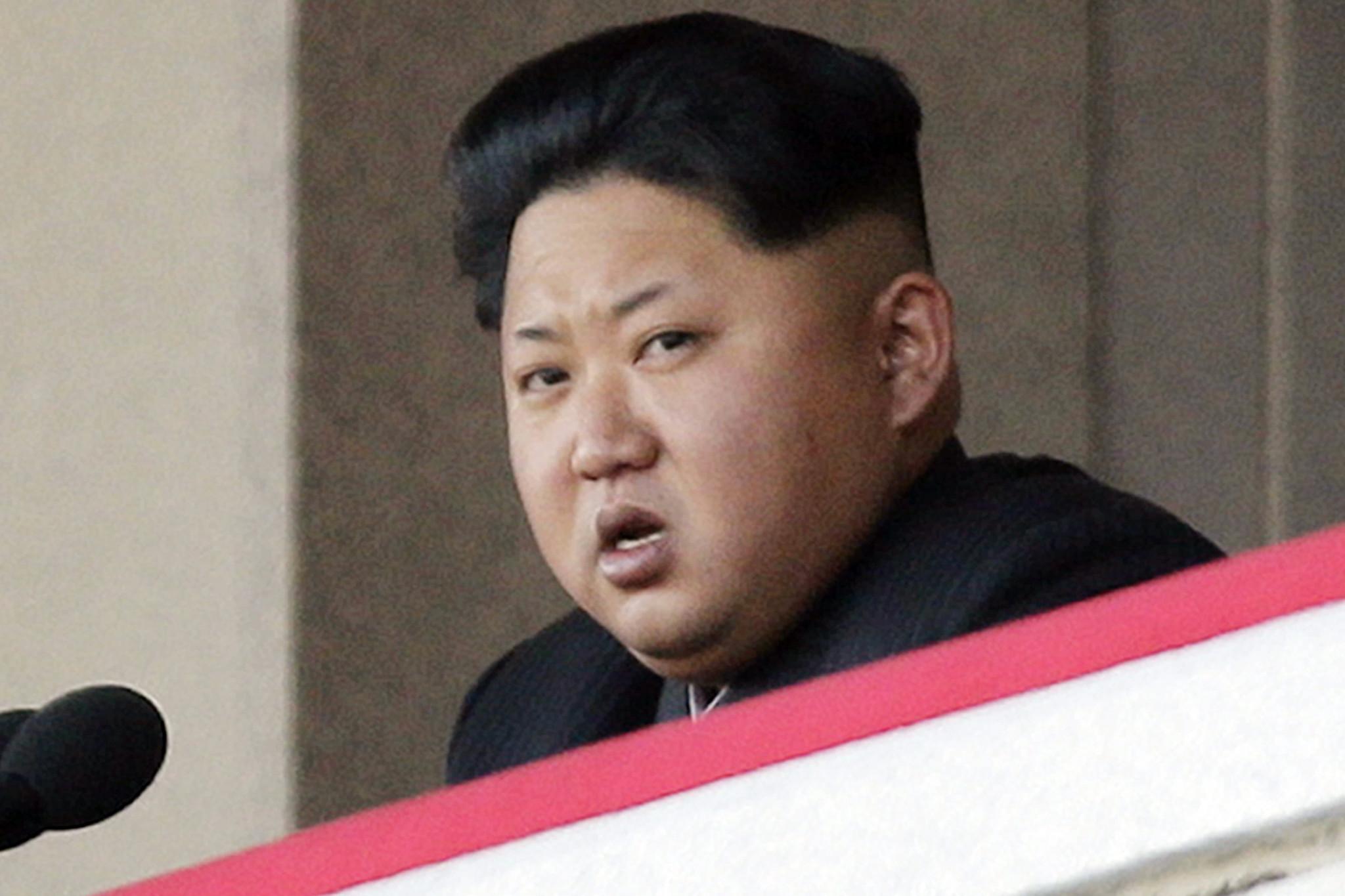 North Korea fires ballistic missile into sea, ignoring UN ban