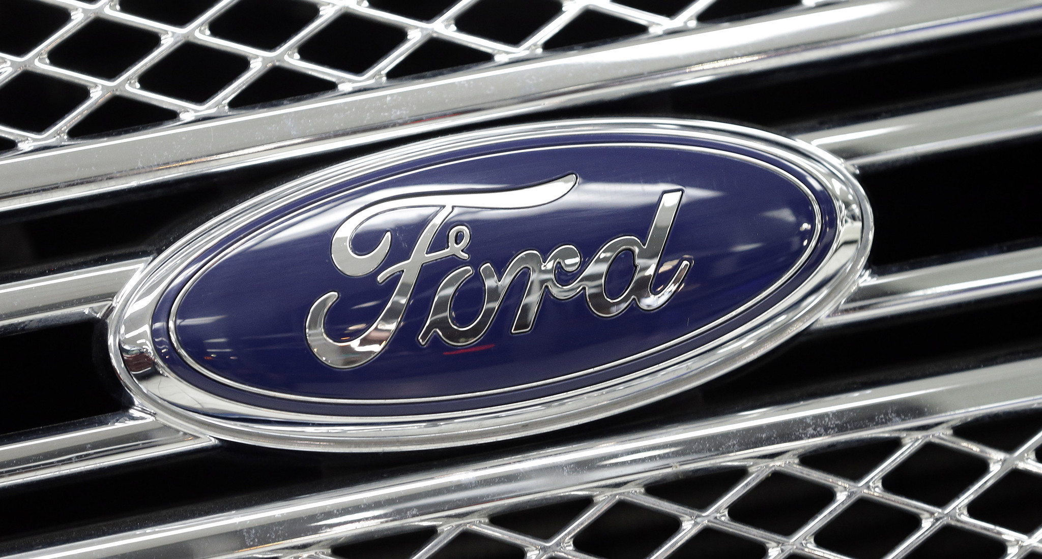 Ford to build factory in mexico moving small car production from u s la times