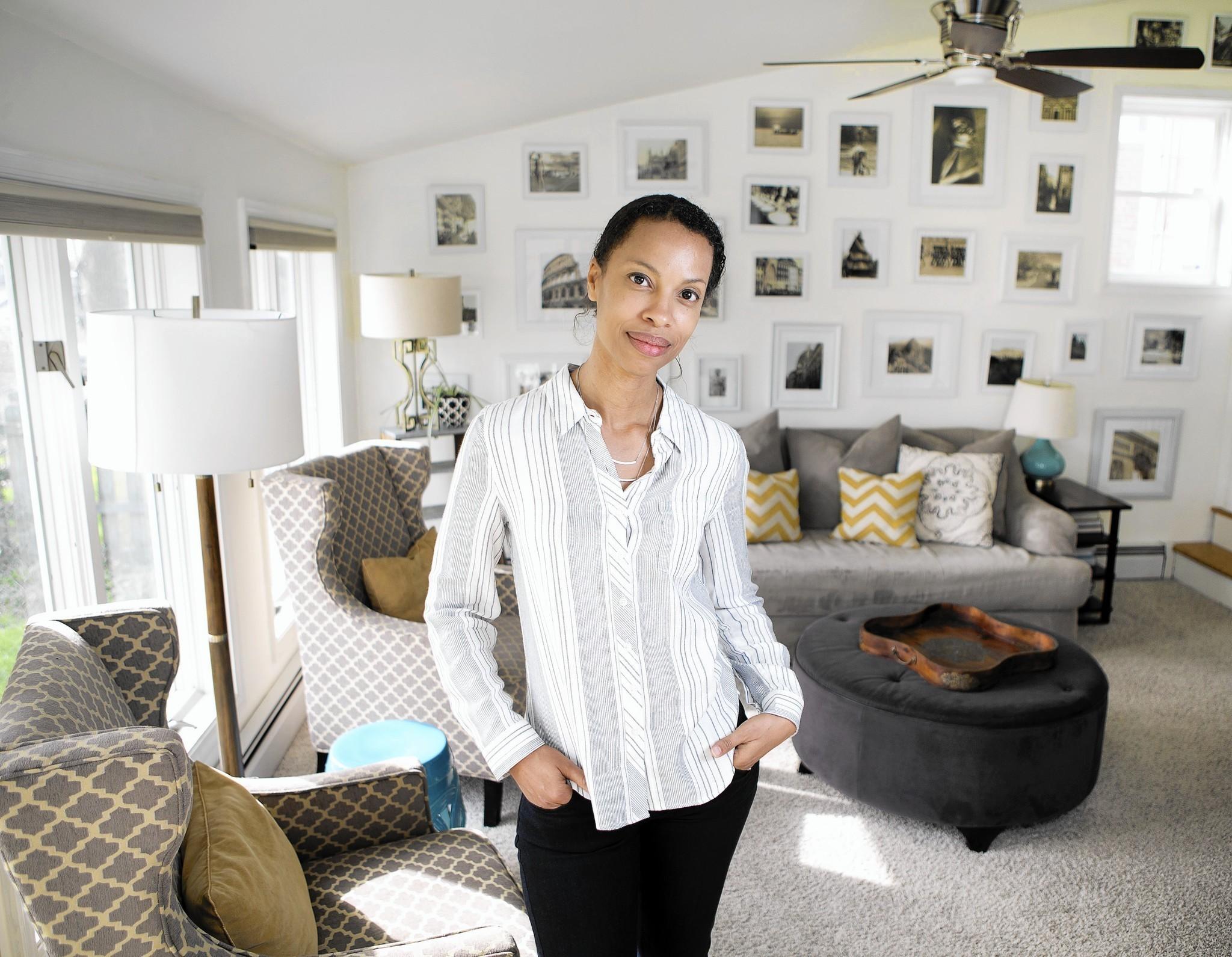 Catonsville Interior Designer Laura Hodges Baltimore Sun