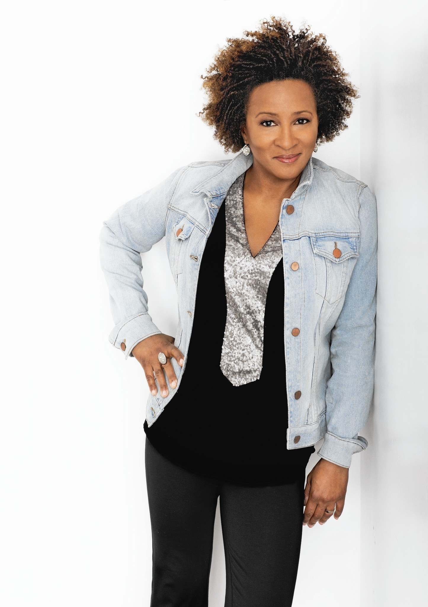 picture Wanda Sykes