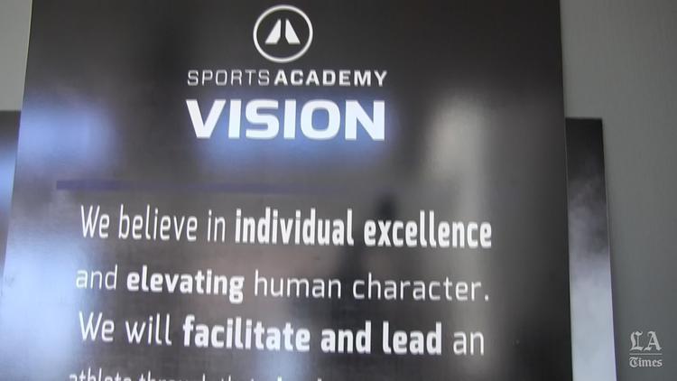 Sports Academy comes to Thousand Oaks
