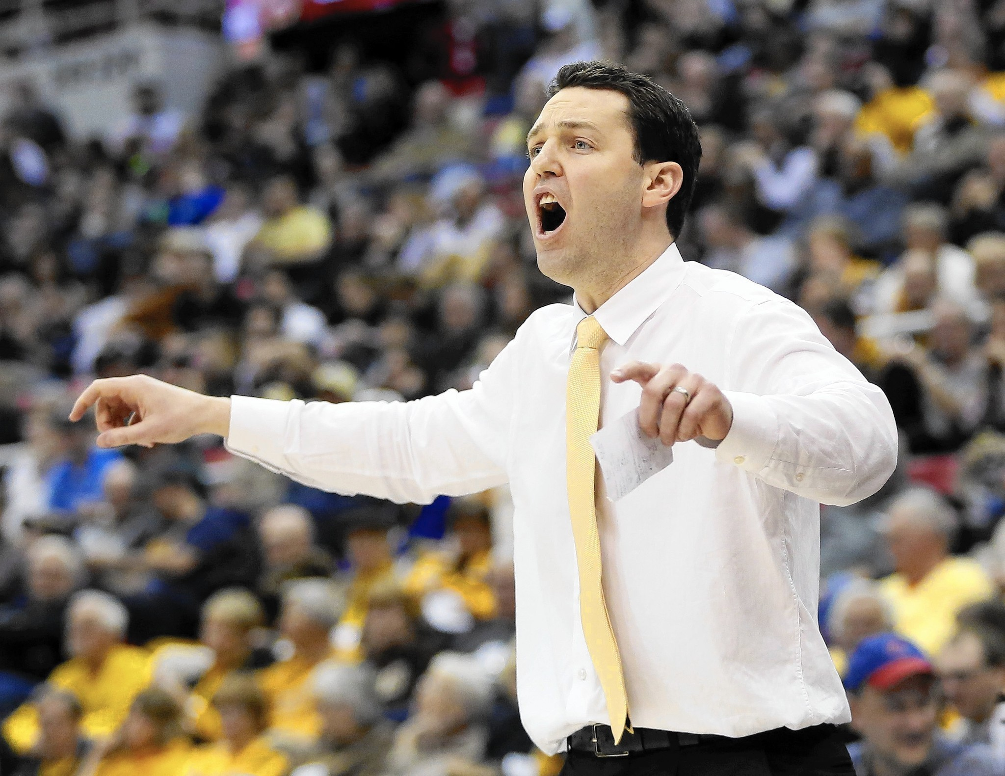 Bryce Drew reportedly agrees to six-year contract at Vanderbilt ...