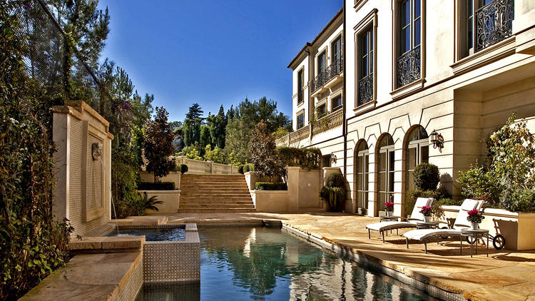 Home of the Week | Bel-Air
