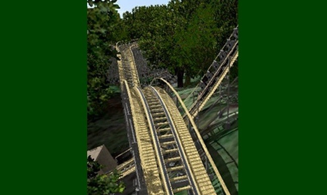 Busch Gardens Reveals Name For New Roller Coaster   The Virginia Gazette