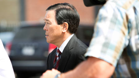 Tanaka convicted on conspiracy and obstruction of justice charges