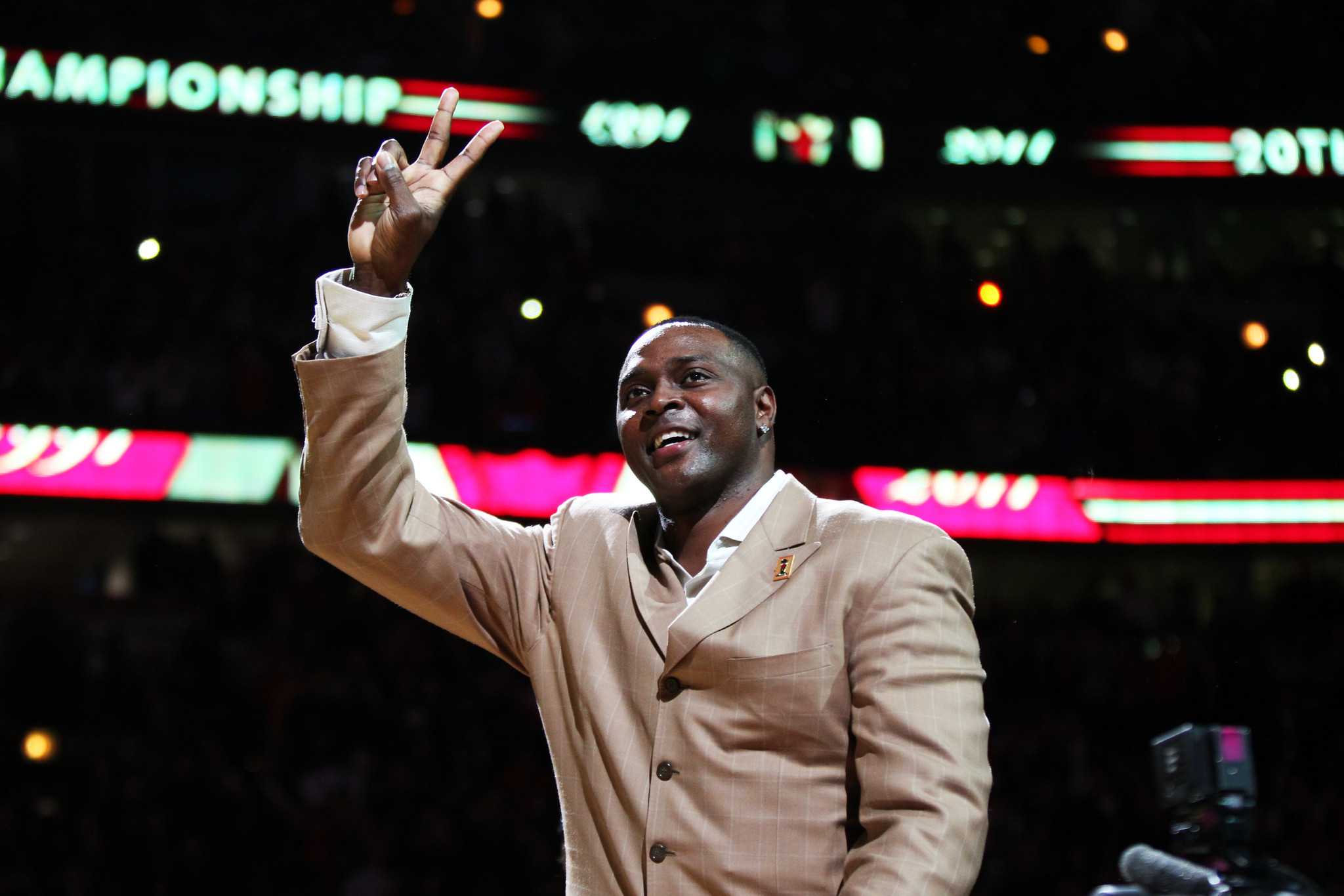 Bulls name Horace Grant as special adviser Chicago Tribune