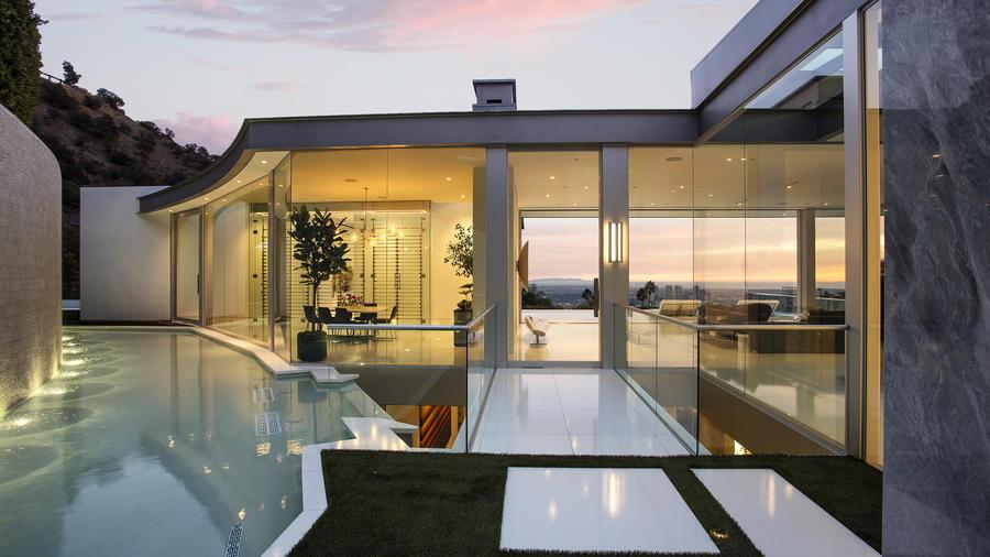 Hot Property | Doheny Estates