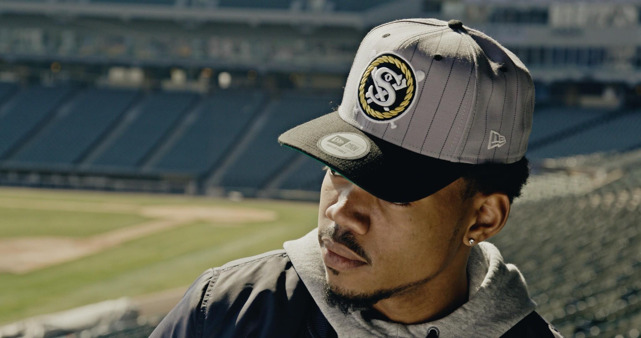 Chance The Rapper Sox