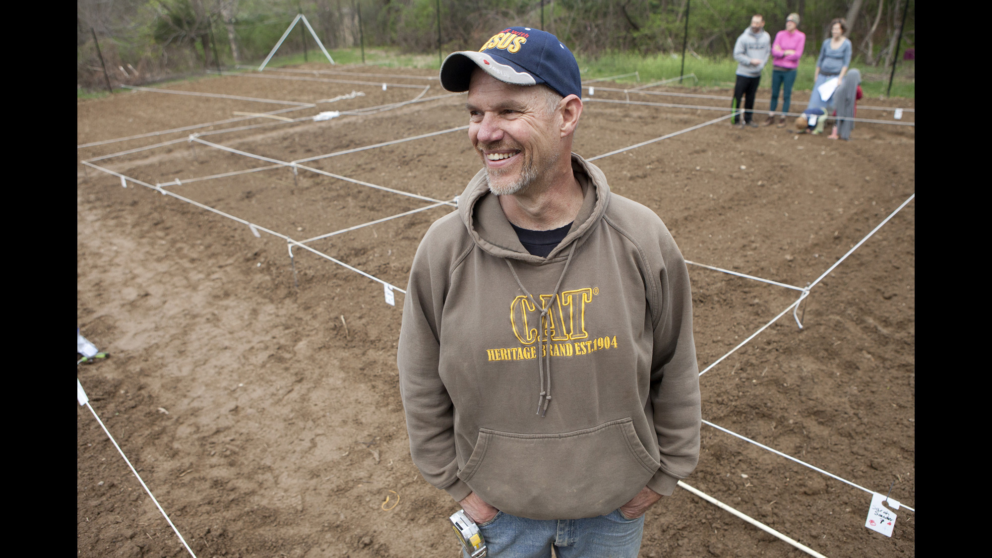As Community Gardens Take Root Howard County Gardeners Search For Space Howard County Times