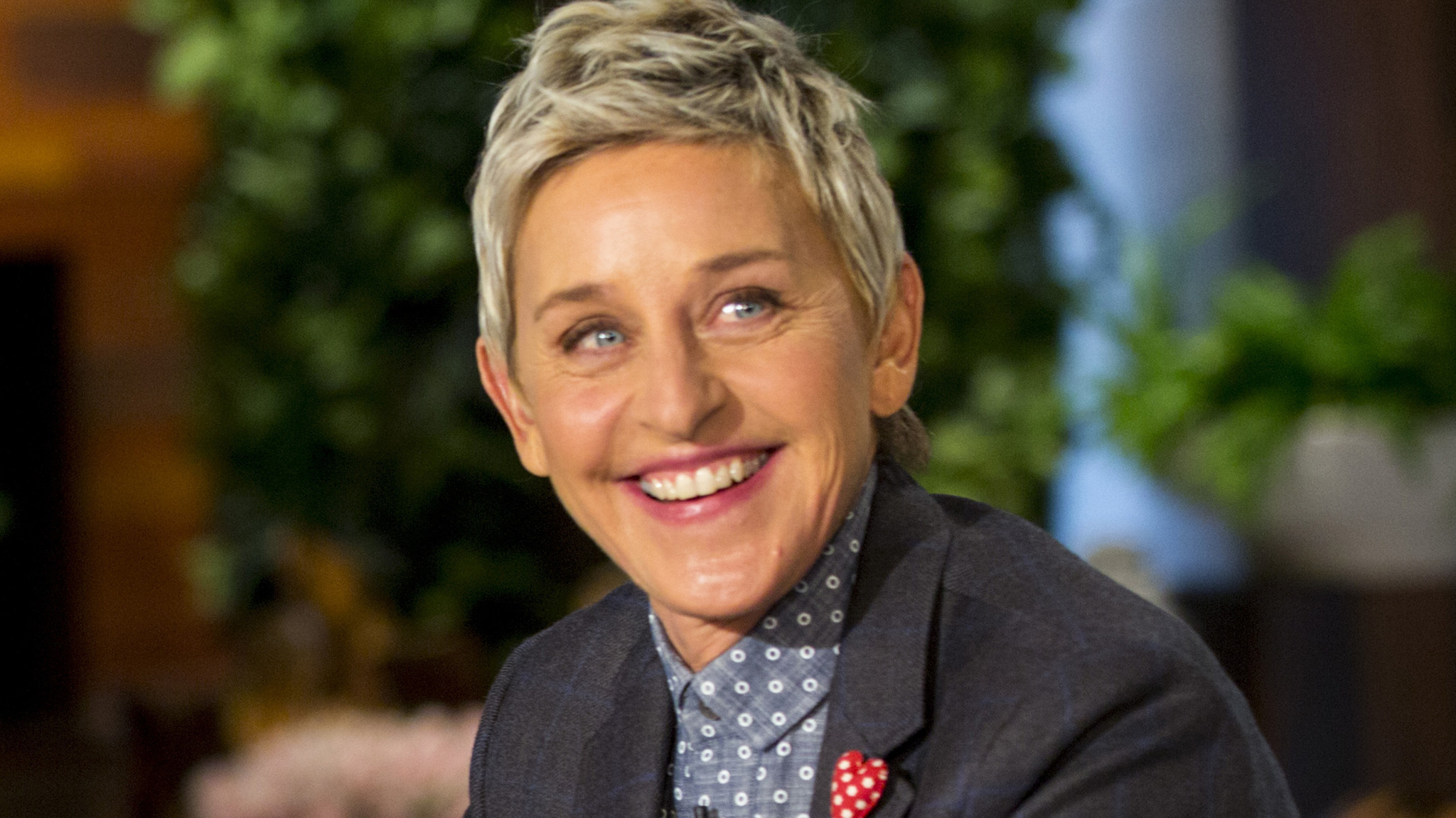 write to ellen degeneres