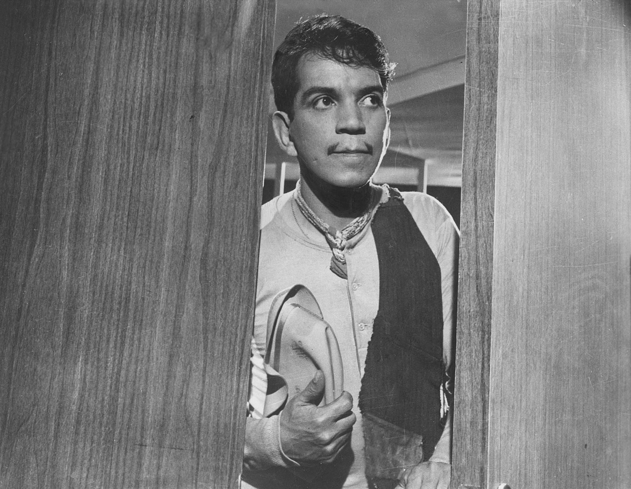 From the Archives: Cantinflas, Latin America's Beloved Comic Actor, Dies - LA Times