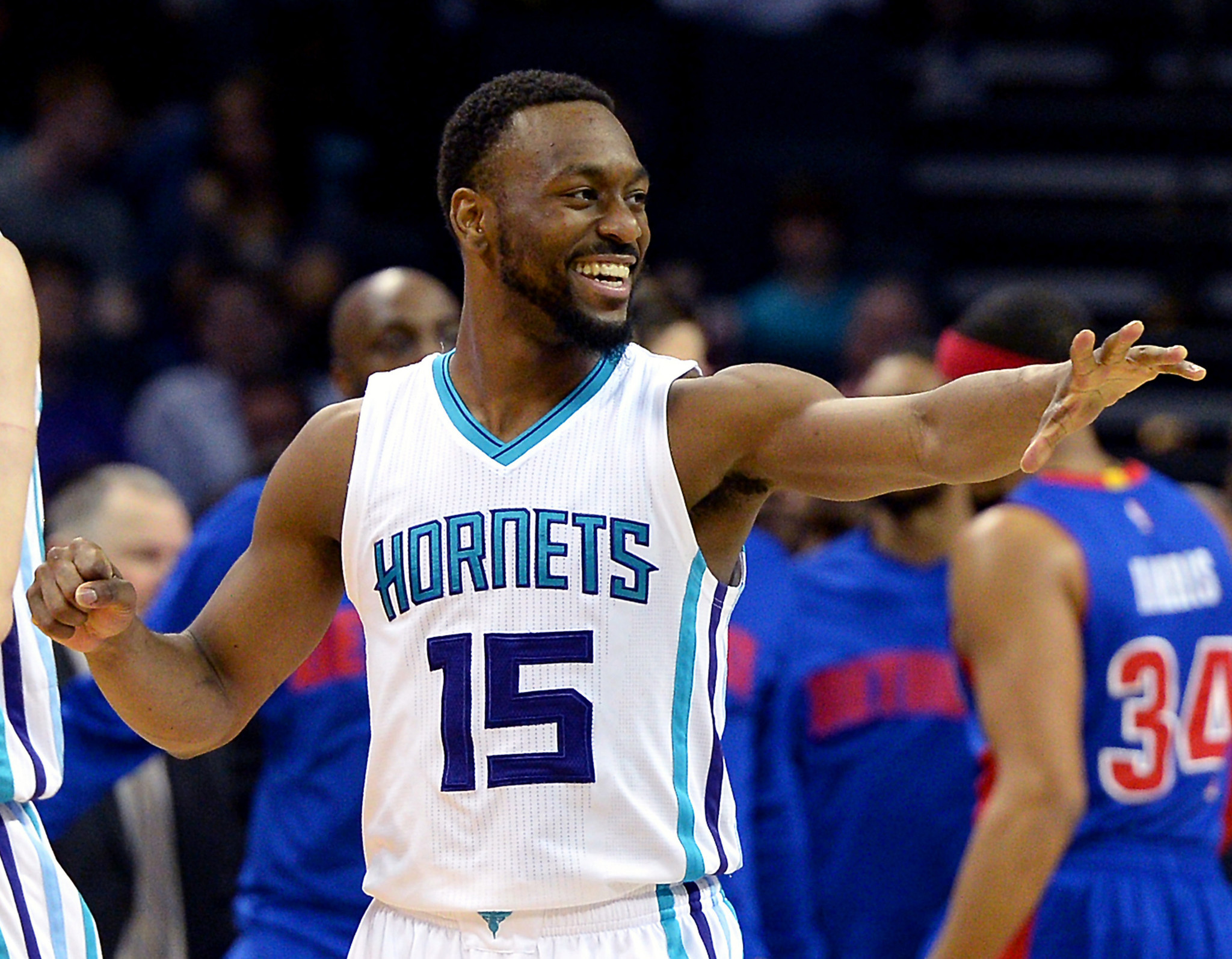 Just Like Old Times: Kemba Walker Again Taking A Team (Hornets) On His Back - Hartford Courant