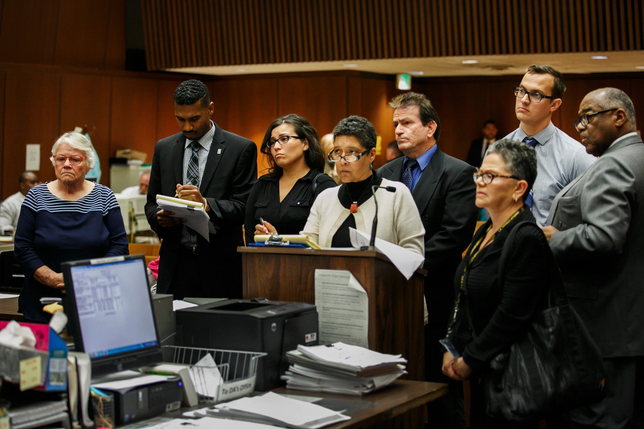 Social workers charged with child abuse in case involving torture and killing of Gabriel Fernandez, 8