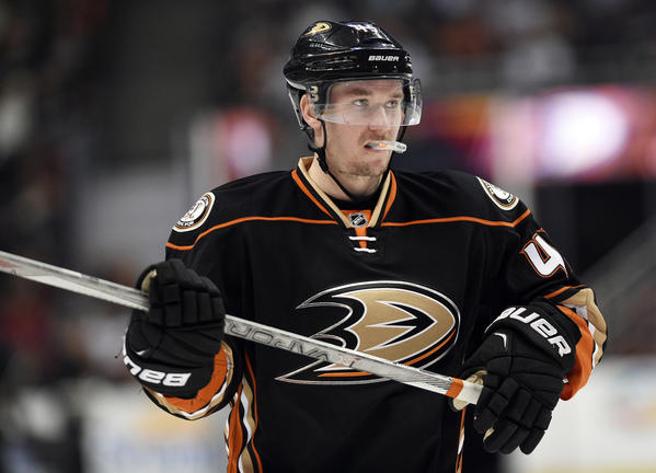 Ailing Anaheim Ducks Are Focusing On Being Ready For The Playoffs