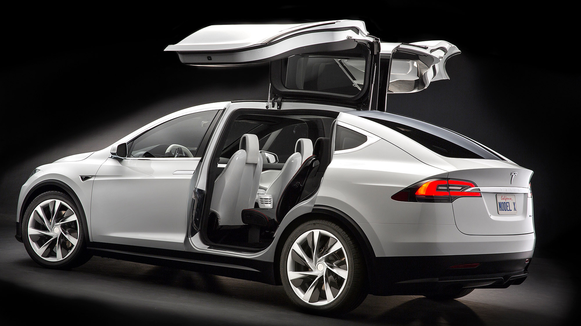 Despite tesla frenzy electric car sales are far from robust tesla model x malvernweather Gallery