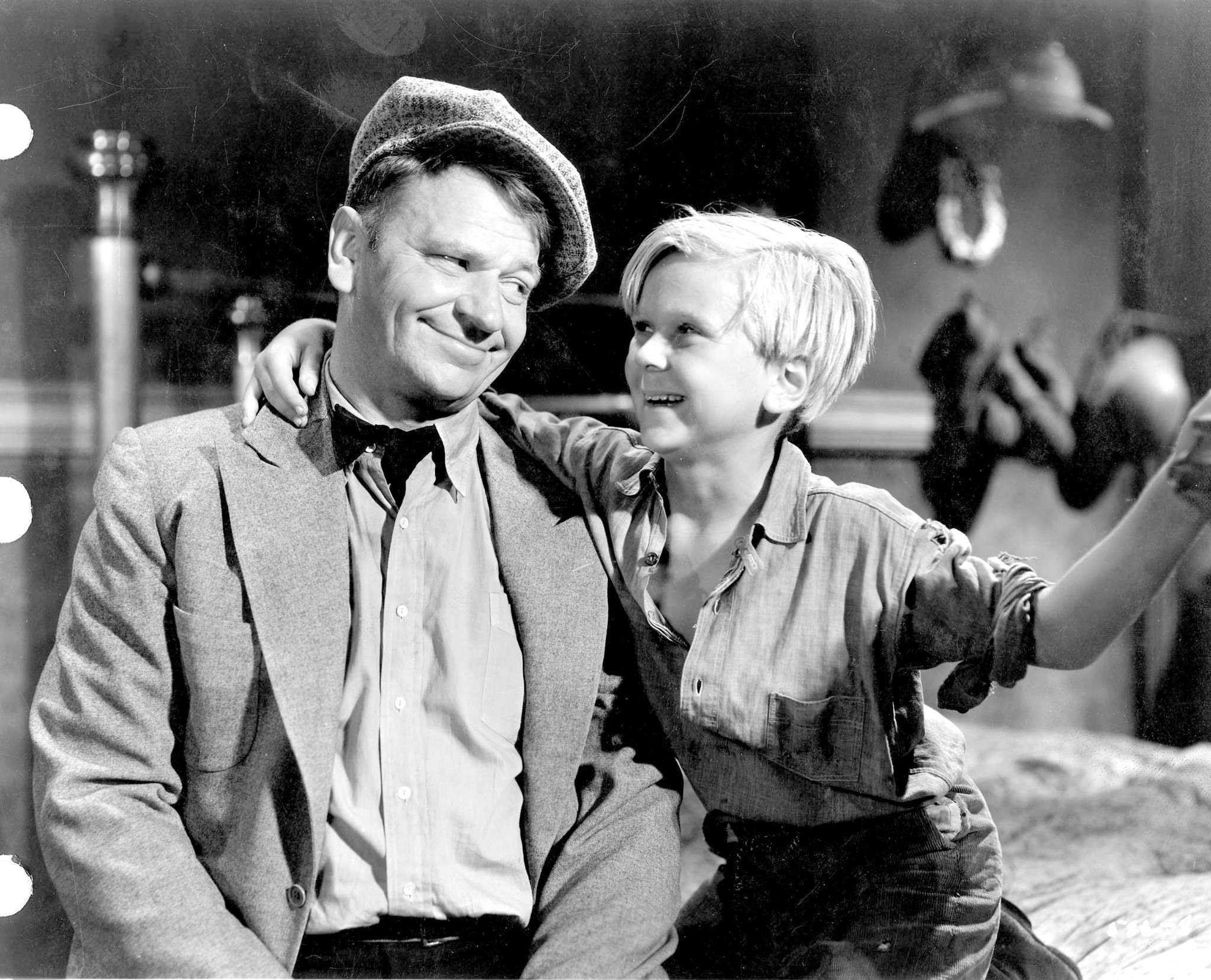 wallace beery westerns
