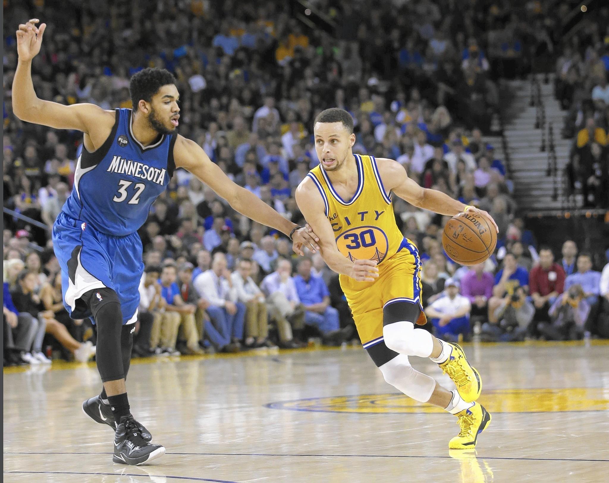 Warriors are NBA's dream team - Orlando Sentinel