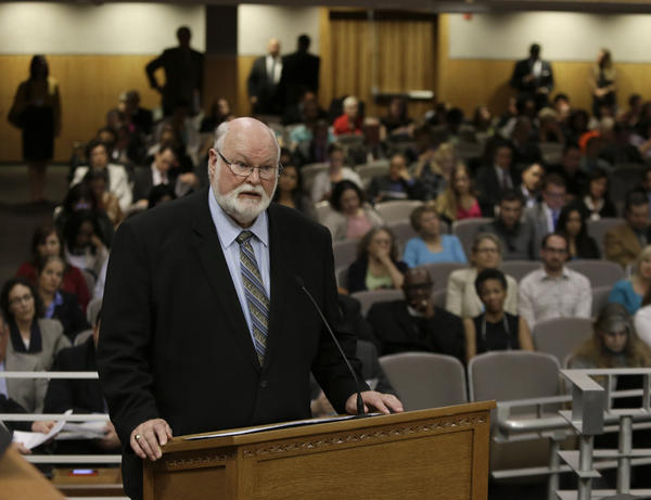 Sen. Jim Beall (D-San Jose). (Associated Press)