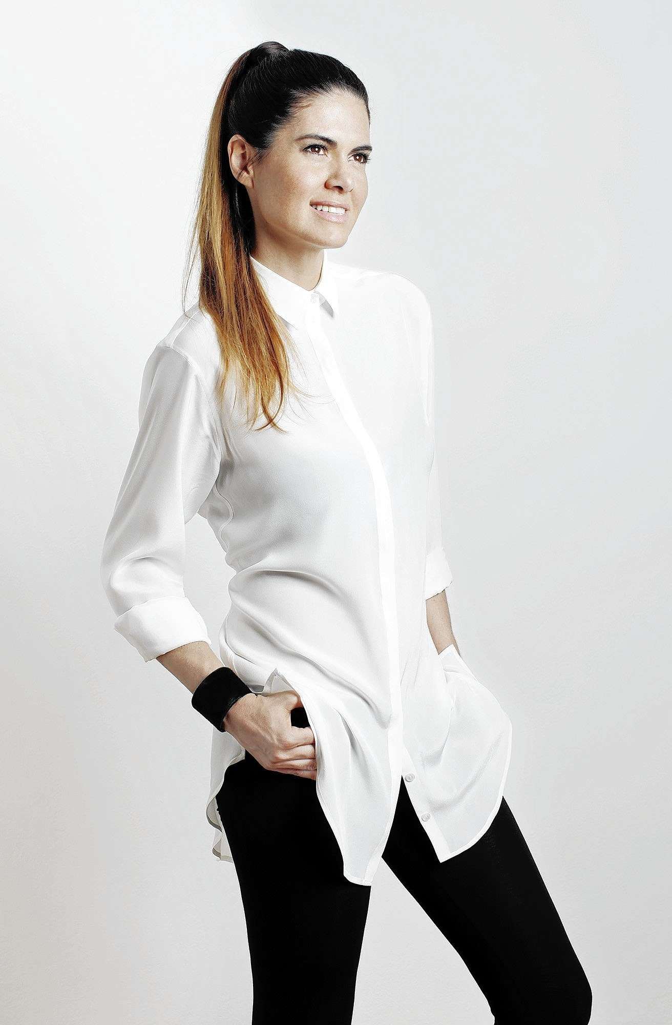 fashion designer anne fontaine expands beyond her classic white shirt