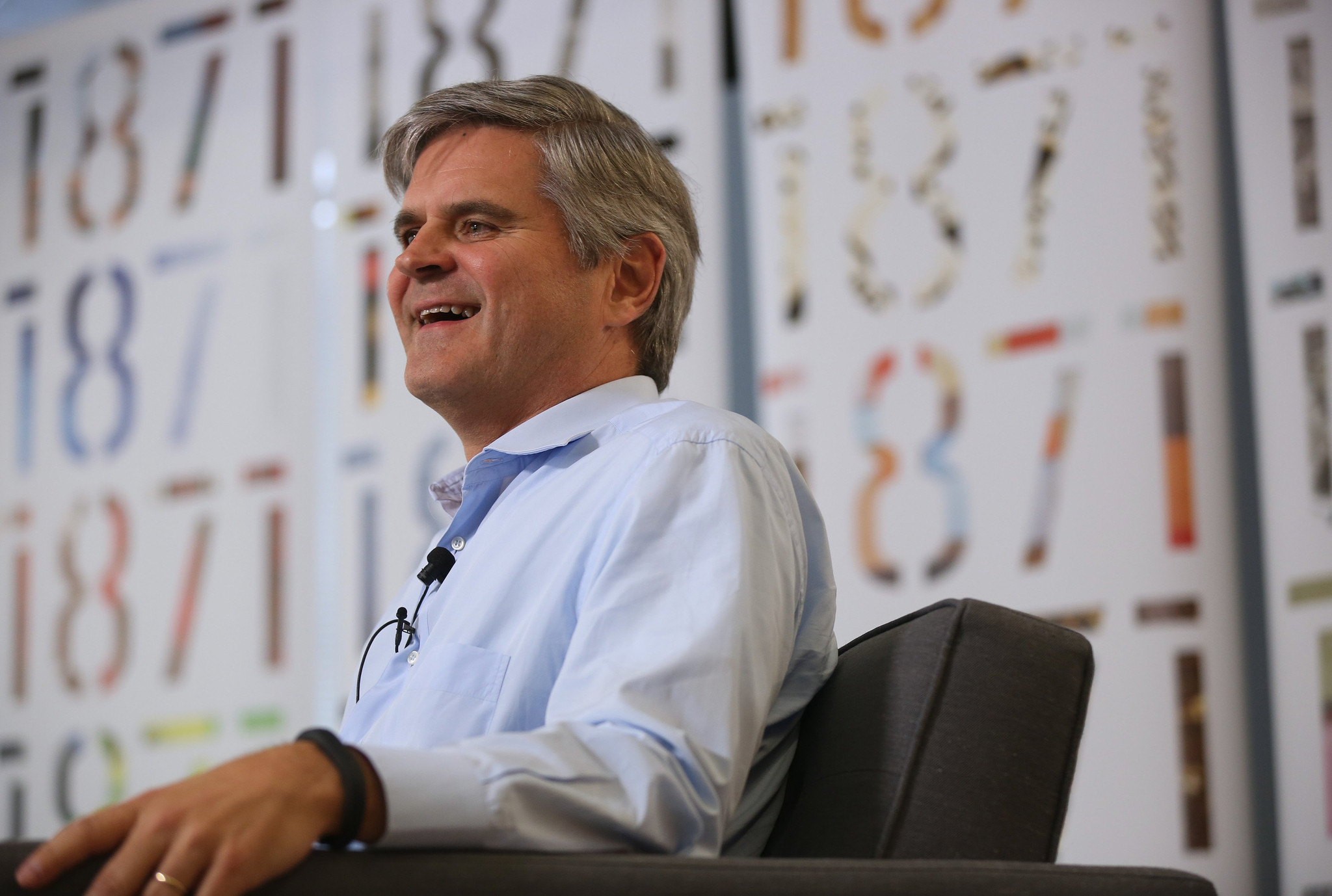 AOL co-founder Steve Case lays out playbook for new wave of startups